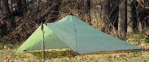 the price on the cuben fiber trailstar is  335 usd  mld announces the initial release of a cuben fiber trailstar      rh   hikelighter
