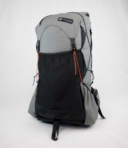 Gossamer Gear Gorilla Ultralight Backpack