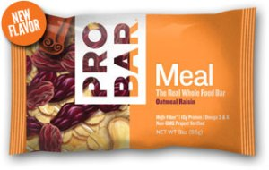 PROBAR Oatmeal Raisin