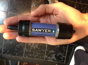 Sawyer Mini - arriving fall of 2013