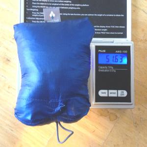 Montbell Tachyon Wind Jacket