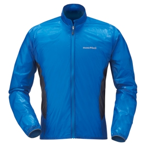Montbell Tachyon Wind Jacket, 2013 Edition