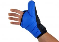 The new Foldback Fingerless Mitt from Black Rock Gear.