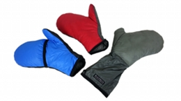 An entire new lineup of gloves from Black Rock Gear!