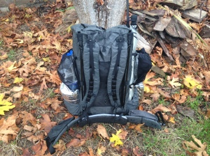 An amazingly comfortable backpack for anything under about 35 pounds.