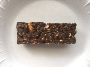 Greenbelly Meal Bar - Dark Chocolate Banana (solid)