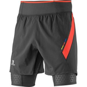 Salomon S-Lab Exo Twinskin Shorts (stock photo)