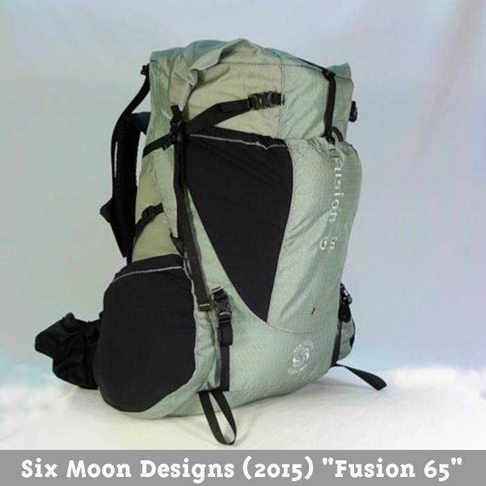 Six Moon Designs (2015)
