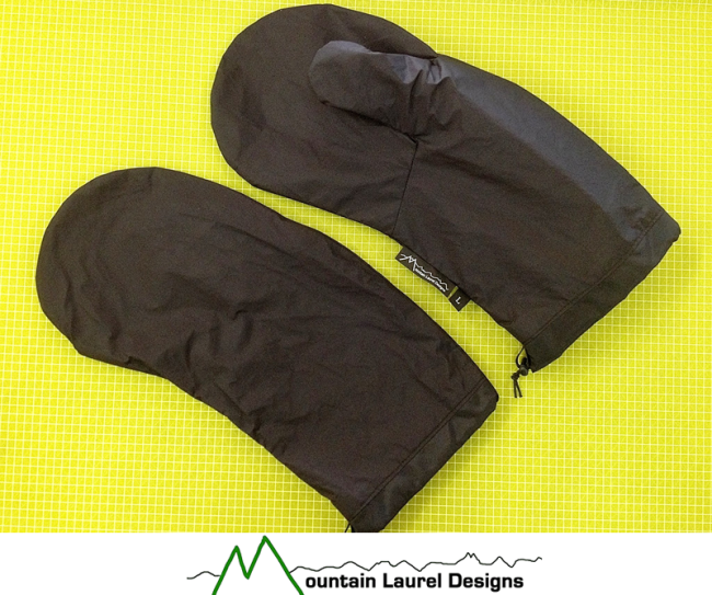 MLD CF Rain Mitts