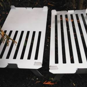 Suluk46 – Tulimak Backpacking Tables