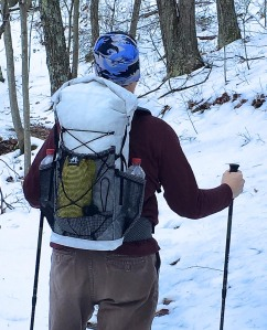 Mountain Laurel Designs, Dyneema Composite Fabric Backpack