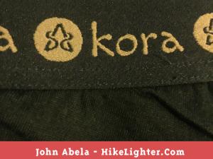 Kora Shola 230 Leggings - 000