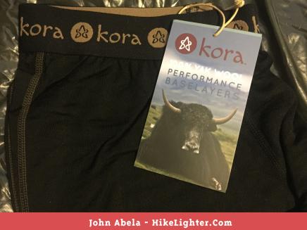 Kora Shola 230 Leggings - 005