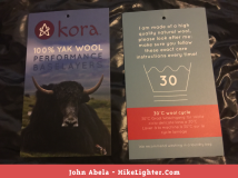 Kora Shola 230 Leggings - 007