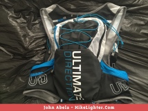 Ultimate Direction PB Vest 3.0, Back