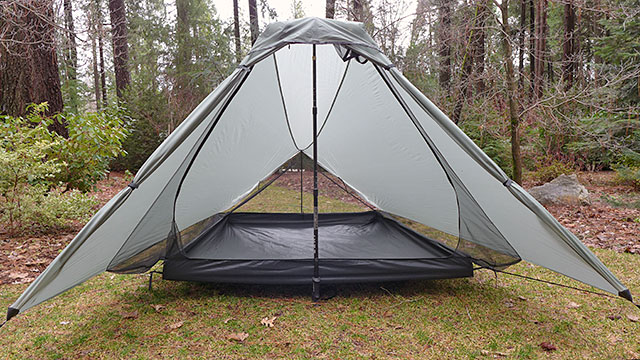 The TarpTent MoTrail a well refined fast to setup and very economical 2 person shelter! & Interview: TarpTent u2013 HikeLighter.Com