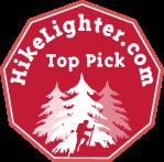 HikeLighter.Com Top Pick