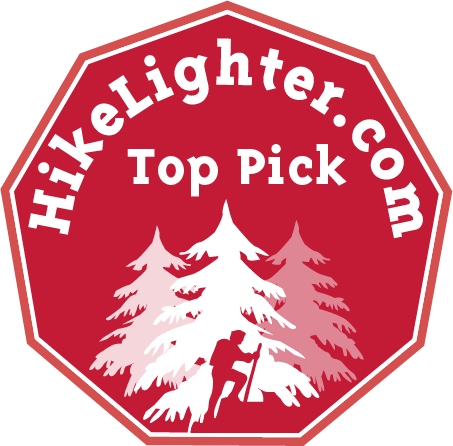 HikeLighter.Com Top Pick